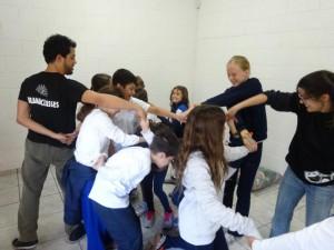 Drama Classes 01
