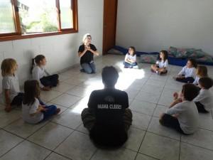 Drama Classes 02