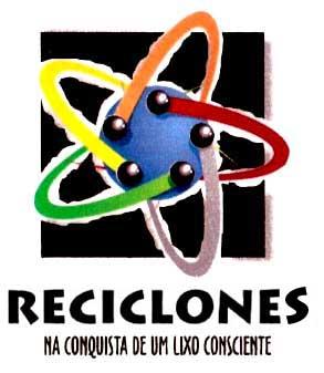 Logo Reciclones Rhode TM