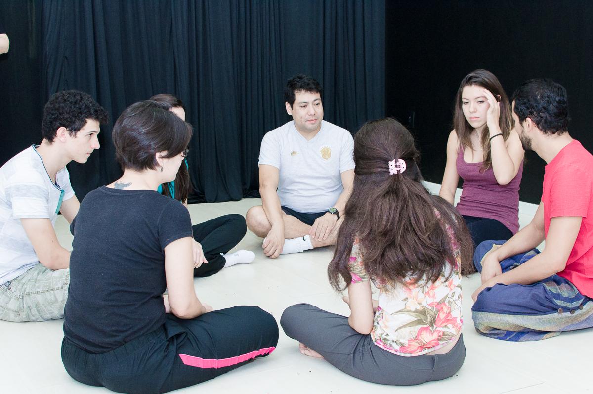 teatro bilingue
